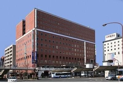 アパホテル〈倉敷駅前〉 のアルバイト情報