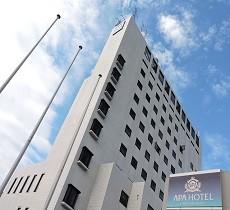 アパホテル〈山口防府〉 のアルバイト情報