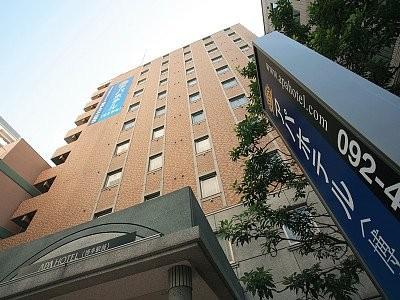 アパホテル〈博多駅前〉 のアルバイト情報