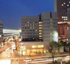 アパホテル〈小倉駅前〉 のアルバイト情報