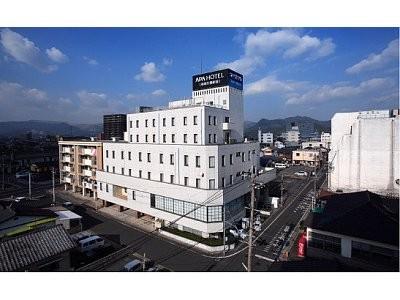 アパホテル〈福岡行橋駅前〉 のアルバイト情報