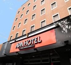 アパホテル〈佐賀駅前中央〉 のアルバイト情報
