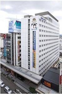 アパホテル〈金沢中央〉 のアルバイト情報