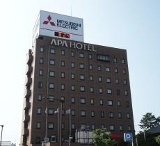 アパホテル〈金沢片町〉 のアルバイト情報