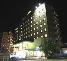 アパホテル〈加賀大聖寺駅前〉 のアルバイト情報