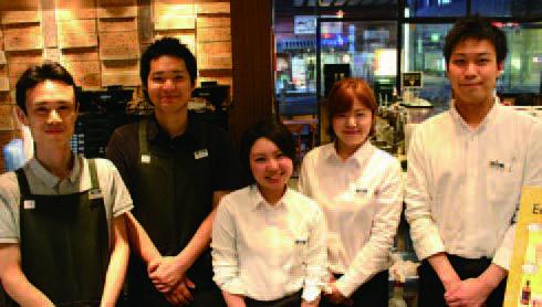 PRONTO(プロント) 浜松UP-ON店 のアルバイト情報