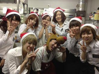 響宴-kyoen のアルバイト情報