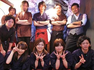 横浜 阿具楽(あぐら)/コトトイ のアルバイト情報