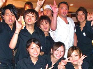 上野 茜屋/Solare/屋内ビアガーデンSolare のアルバイト情報