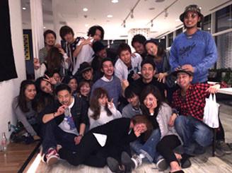 立川 団欒/Salute! のアルバイト情報