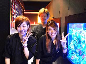 錦糸町 魚魚一/やよい のアルバイト情報