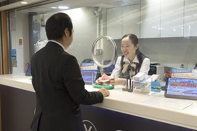 関西空港直営 外貨両替ショップ のアルバイト情報