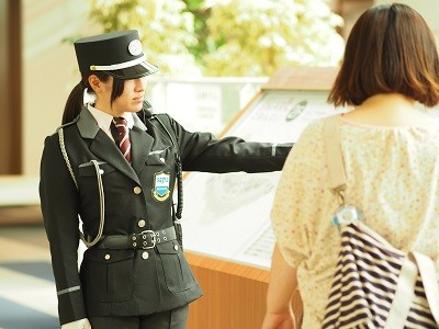 株式会社シムックス 犬山市エリア 交通誘導スタッフのアルバイト情報