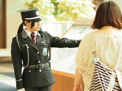 株式会社シムックス 駿東郡長泉町エリア 交通誘導スタッフのアルバイト情報