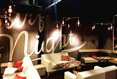 Sunset Lounget(サンセットラウンジェット) 金沢 ホールスタッフのアルバイト情報