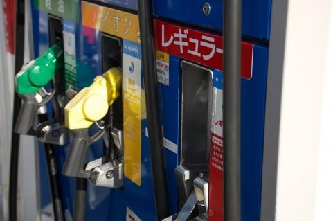 エネオス 中ノ川SS(日興石油株式会社) のアルバイト情報