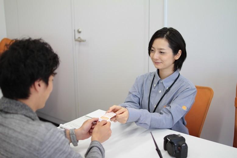 株式会社マーケットエンタープライズ/大阪リユースセンター 買取スタッフのアルバイト情報