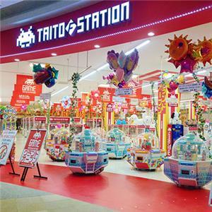 タイトーFステーション 浜松市野店 ワクワクする遊び場☆STAFF募集!のアルバイト情報