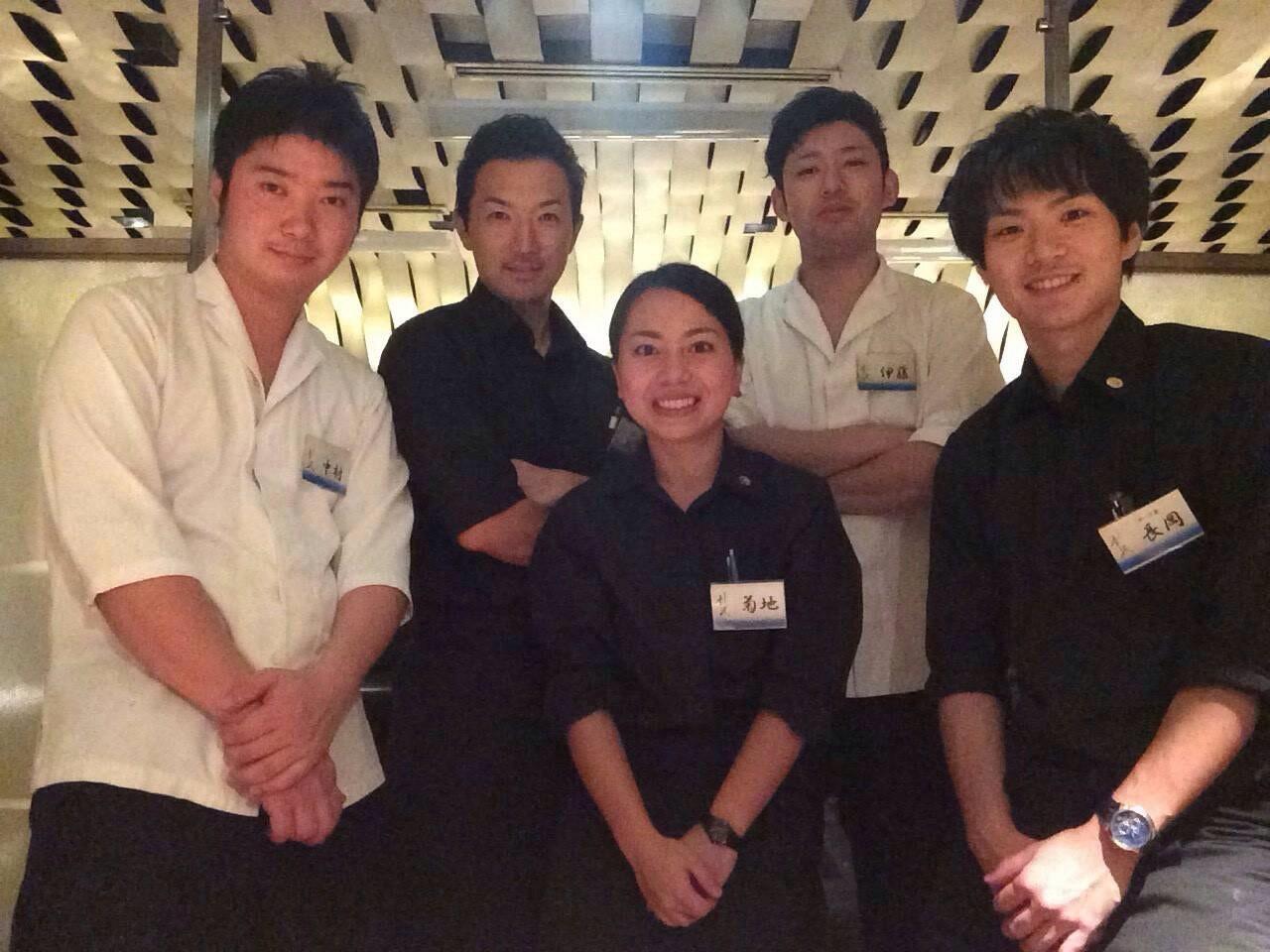音波 OTOHA 千葉富士見店 のアルバイト情報