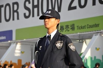 警備員 綾瀬市エリア 株式会社JSS のアルバイト情報