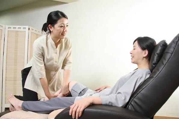 永山健康ランド 竹取の湯 リフレクソロジーのアルバイト情報