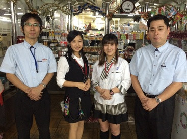 マルキン松ヶ崎店のアルバイト情報