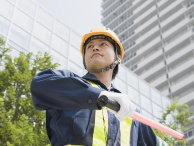 警備員 台東区エリア 株式会社オールマイティセキュリティサービス のアルバイト情報