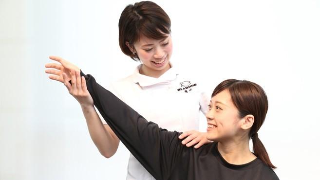 ベアハグ ダイバーシティ東京プラザ店 のアルバイト情報