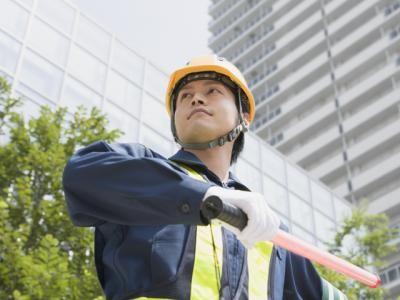 警備員 さいたま市桜区エリア 株式会社オールマイティセキュリティサービスのアルバイト情報