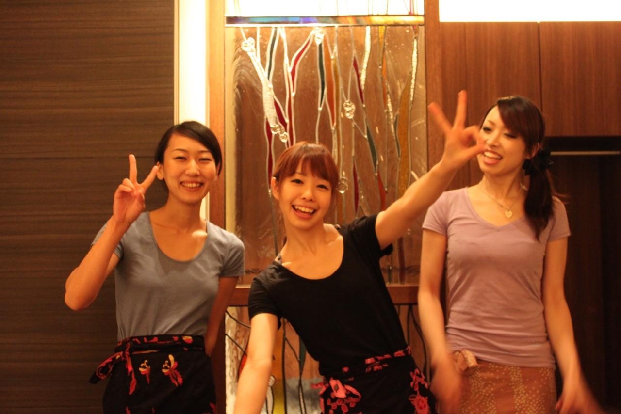 癒家KUNI Blue Lounge のアルバイト情報