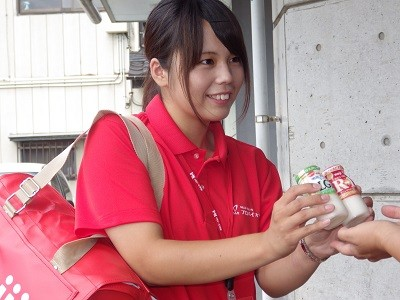 ミルズ 新潟中央店 のアルバイト情報