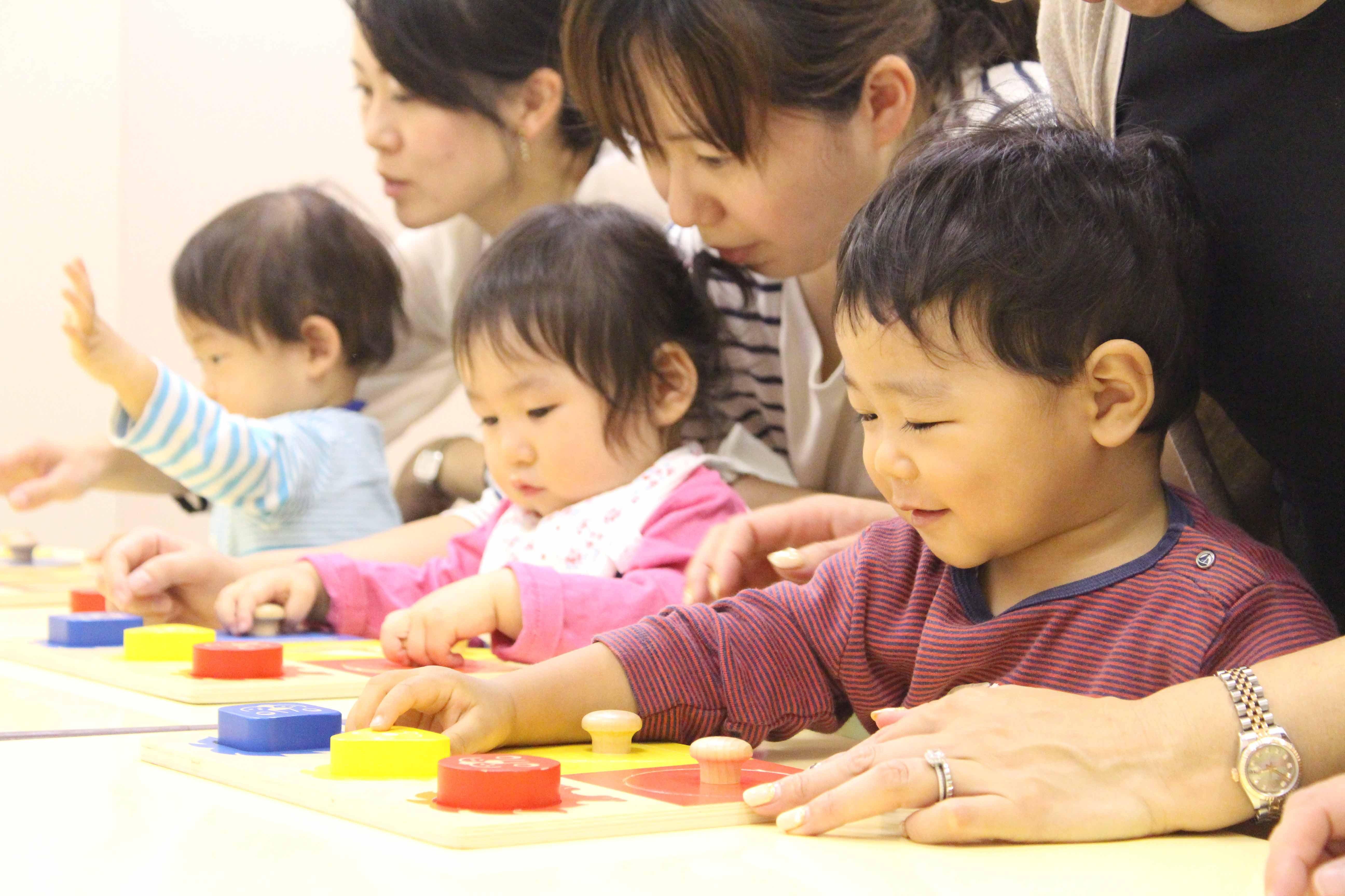 幼小教育研究会 プリンスジュニア 八王子中央校 のアルバイト情報