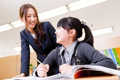 ナビ個別指導学院 韮崎校のアルバイト情報