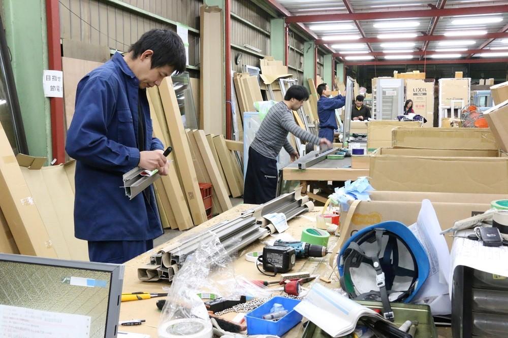 協和コーポレーション株式会社 神奈川組立加工センター のアルバイト情報