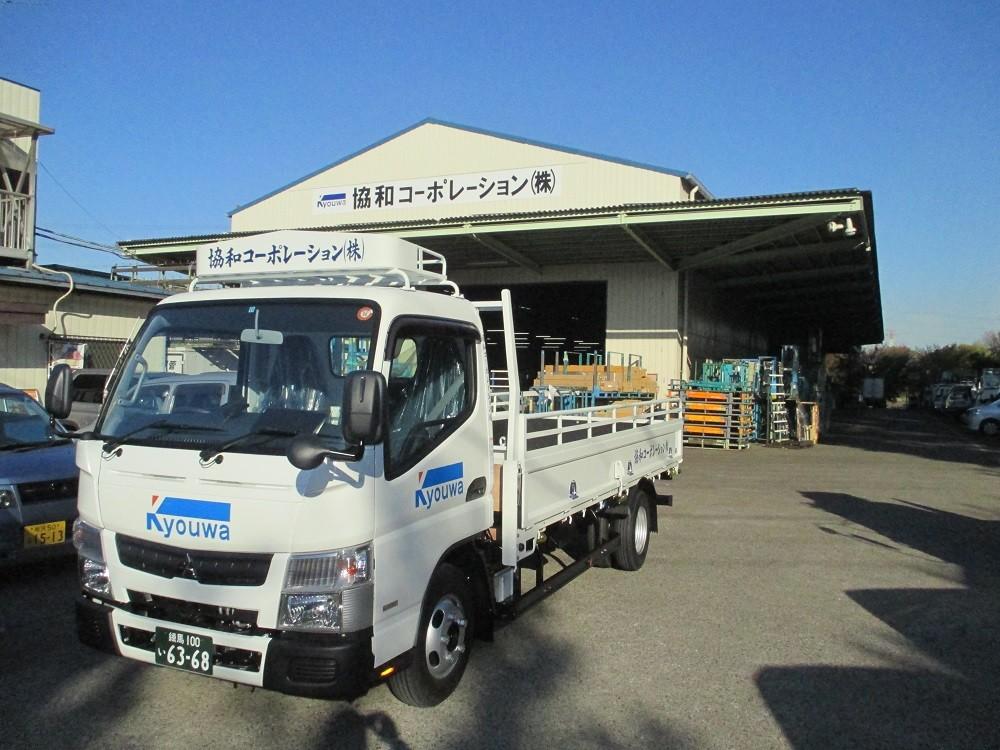 協和コーポレーション株式会社 神奈川物流センター のアルバイト情報