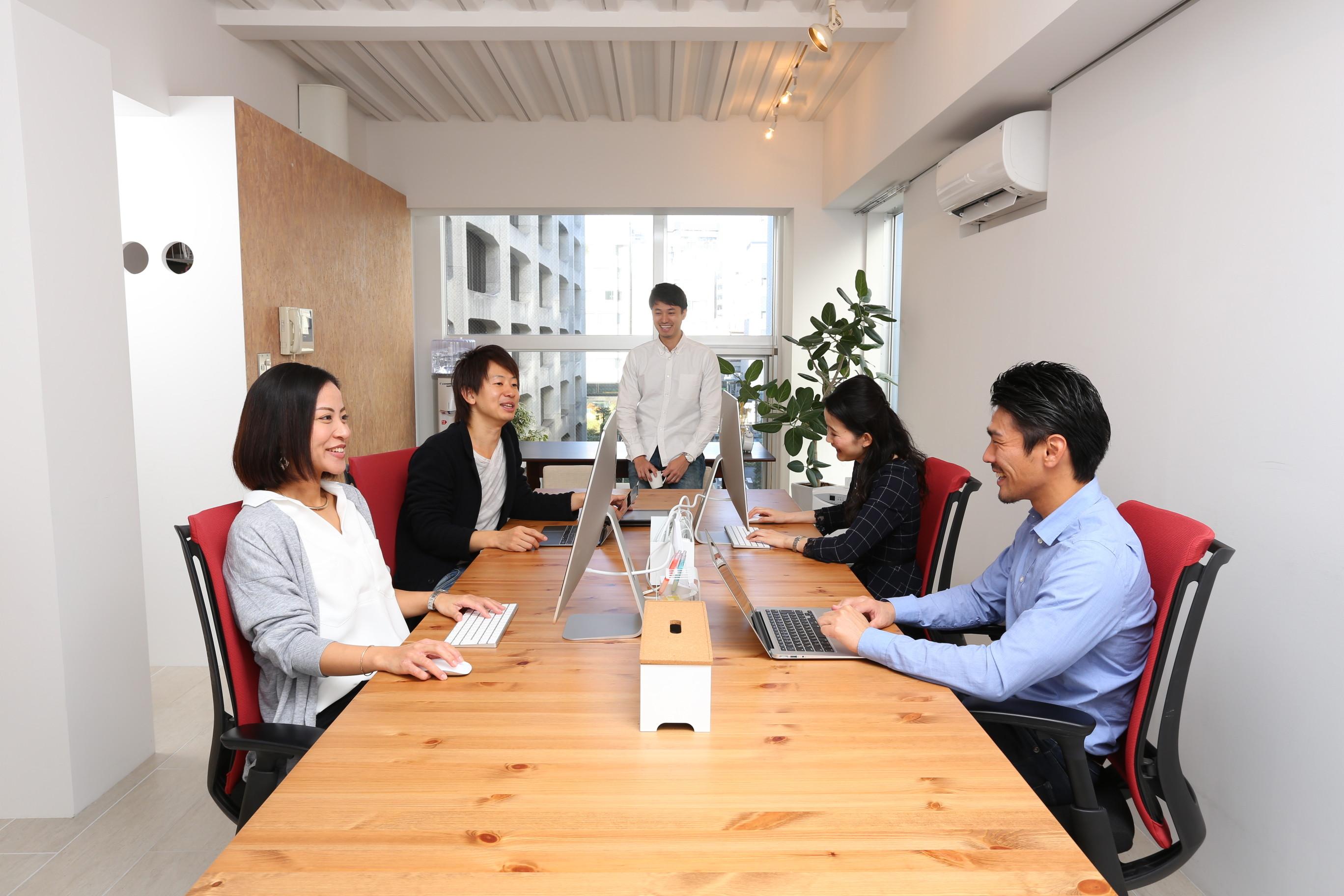 株式会社パノプト のアルバイト情報