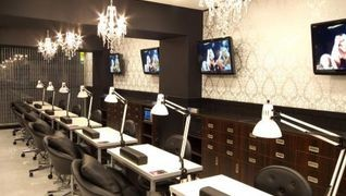 Beauty Salon STYLE(ビューティーサロンスタイル) 三宮店 のアルバイト情報