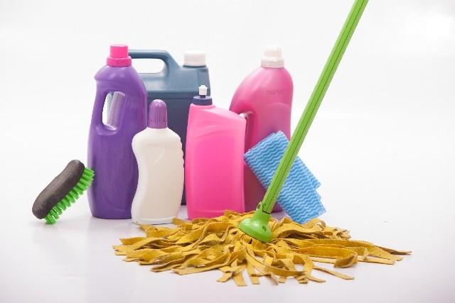 清掃スタッフ 名古屋市西区エリア 栄和建物管理株式会社 のアルバイト情報
