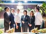 oriental lounge EVE (オリエンタルラウンジ イブ) 福岡店のアルバイト情報