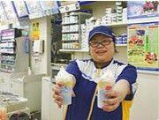 ミニストップ 神田美土代町店 のアルバイト情報
