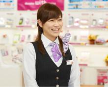 ソフトバンク アリオ西新井(S.P.E.C株式会社)のアルバイト情報