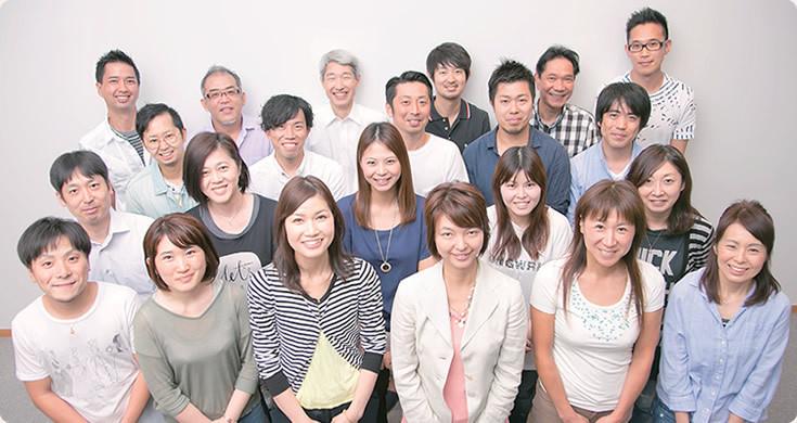 ストール販売・生産会社 心斎橋 ソレイユ のアルバイト情報