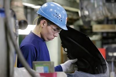 株式会社テクノスマイル 広島市安芸区 エリア 組立・加工・塗装スタッフ のアルバイト情報