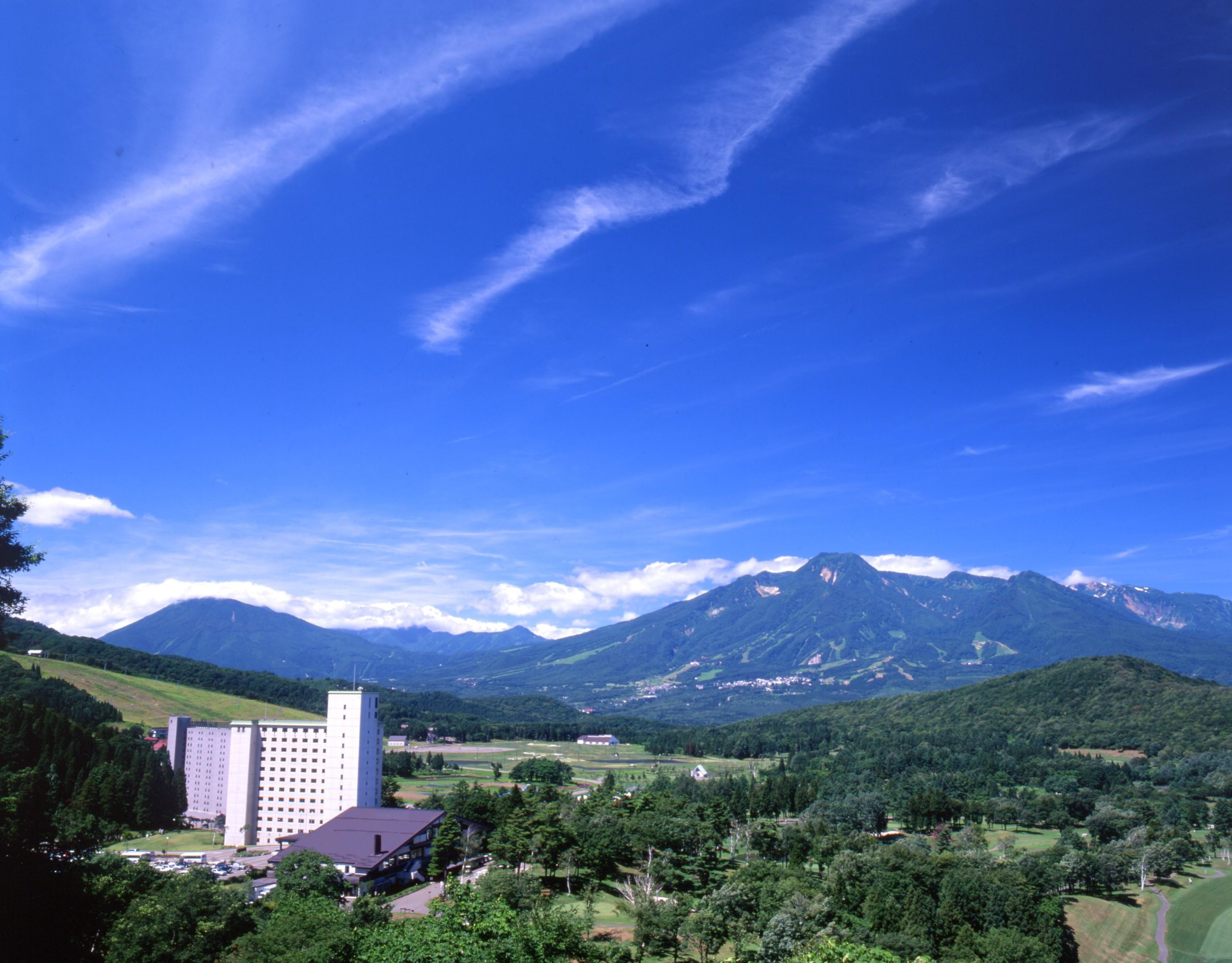 アパホテル&リゾート〈上越妙高〉 のアルバイト情報