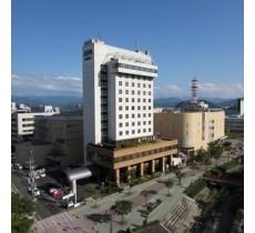 アパホテル〈鳥取駅前〉 のアルバイト情報