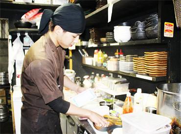 焼鳥はる 阪神西宮店のアルバイト情報