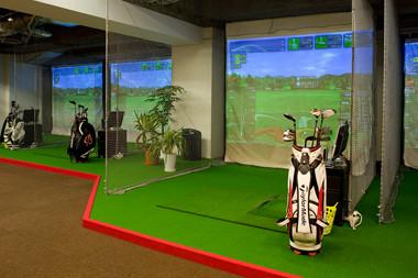 新橋ゴルフアカデミー のアルバイト情報