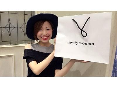mysty woman(ミスティウーマン) イオンモール羽生店 のアルバイト情報