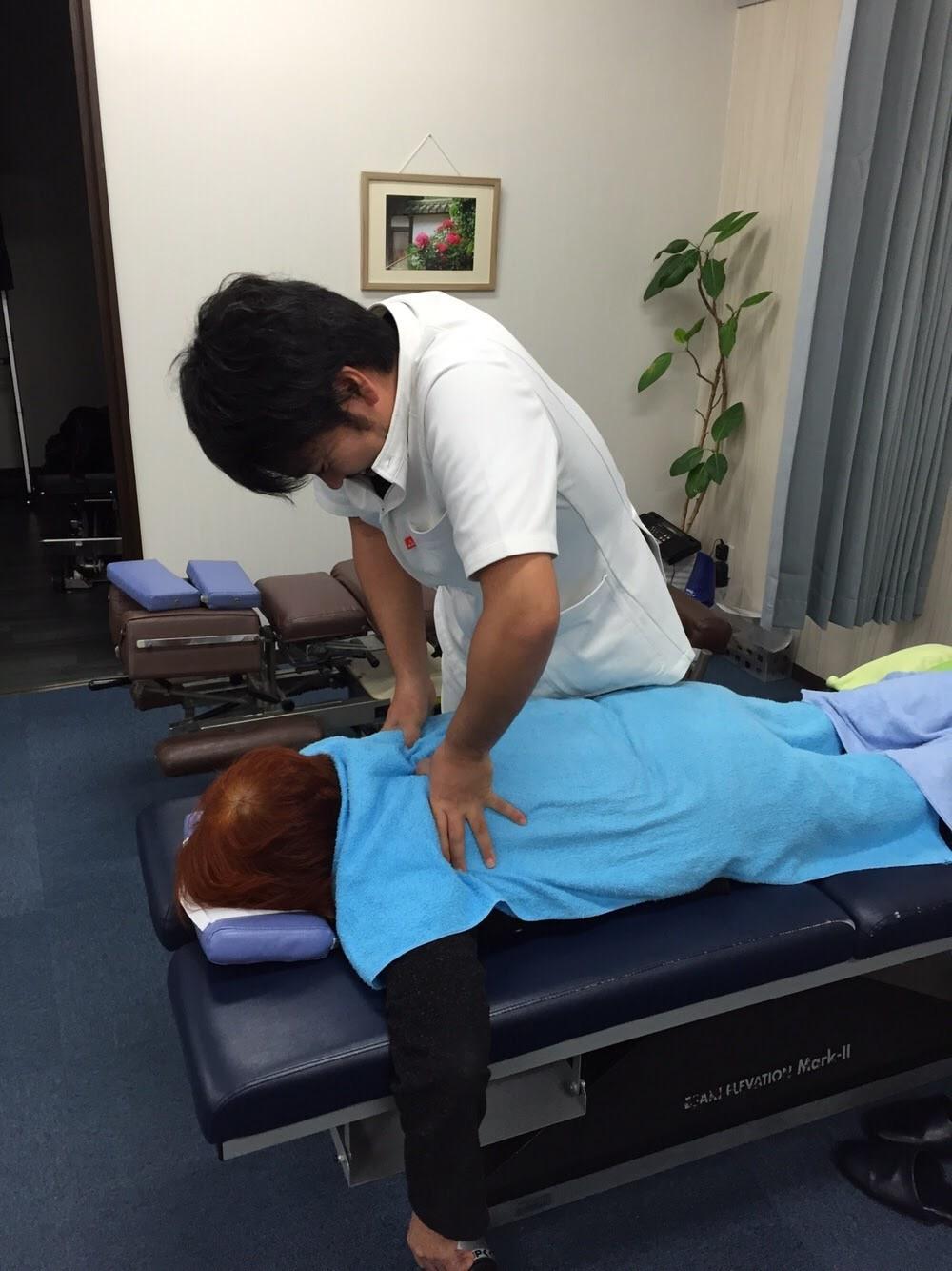ふじくら鍼灸整骨院 のアルバイト情報