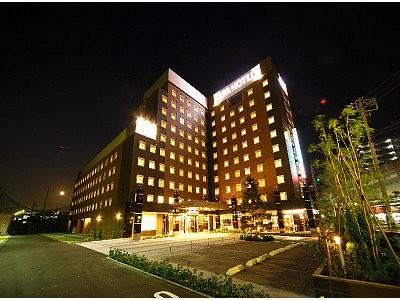 アパホテル〈東京潮見駅前〉 サービス・キッチンスタッフのアルバイト情報
